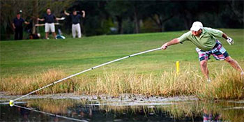 extendable golf ball retriever