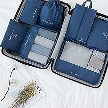 travel  bag  organizer