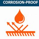 Corrosion-Proof