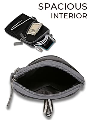 Sling bag pouch for women stylish  girls ladies purse latest branded under phone mobile travel cash