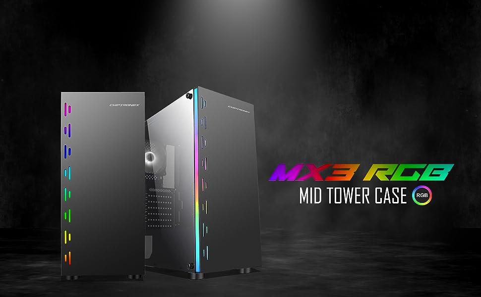 MX3 RGB