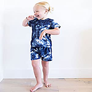 blue baby girl clothes