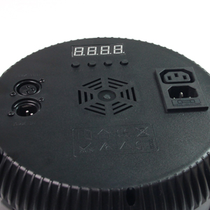 digital and cooling fan