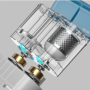 washing machine for apartments