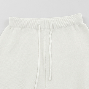 drawstring waist