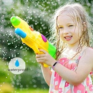 IP67 High Level Waterproof