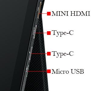 Portable Gaming Monitor 6