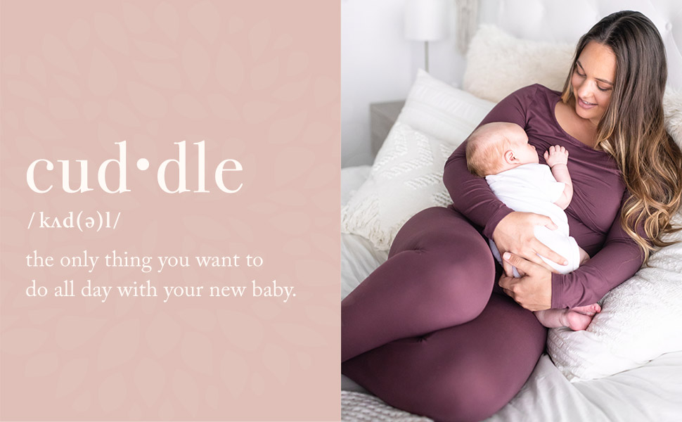 Jane Pajamas Cuddle