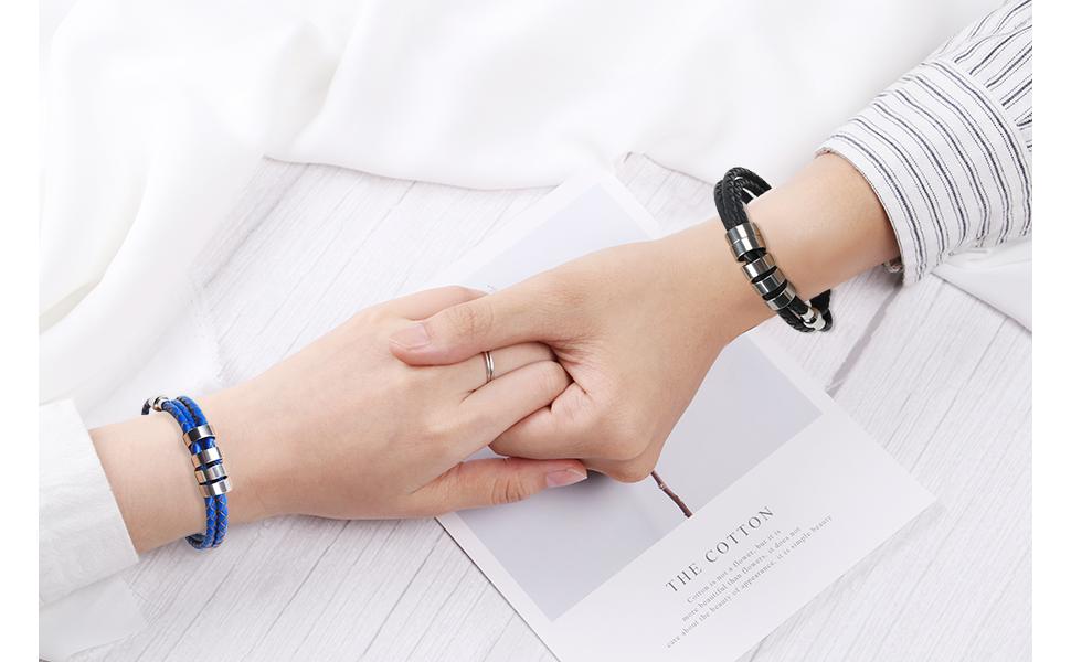 men bracelet custom