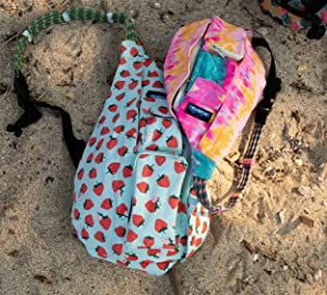 KAVU Rope Bag Original Sling Pack