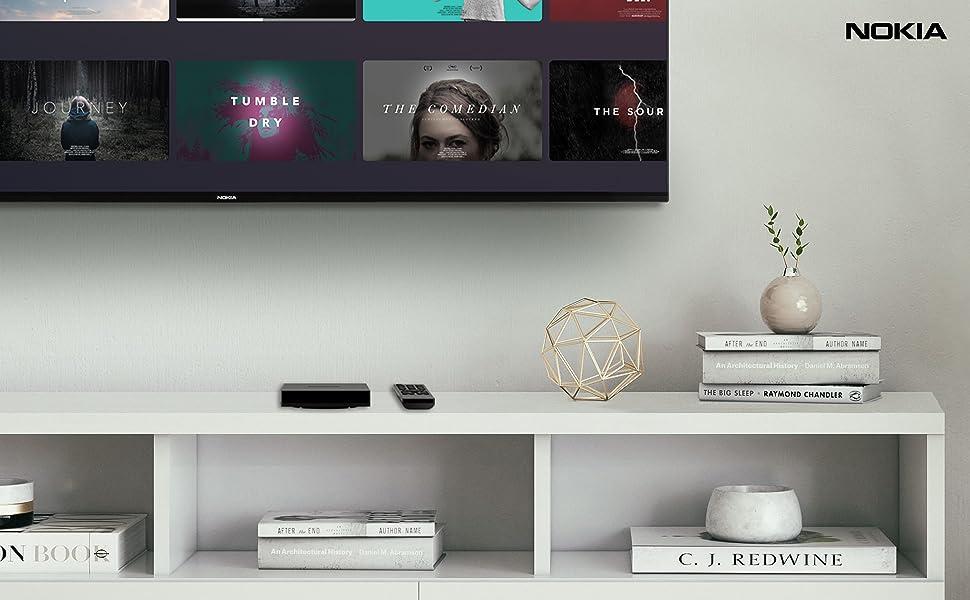 nokia streaming box