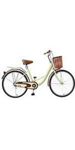 women comfort bike