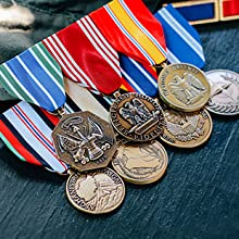 American Made - Medals of America