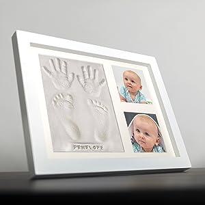 capture gray gender fun fathers concreet ceramic boxed book baptism adoption bebe abuela nino