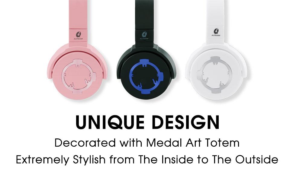 Unique Design, Art Totem, Stylish
