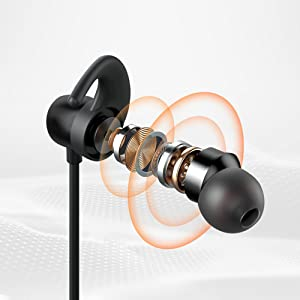 earphones with microphone wired