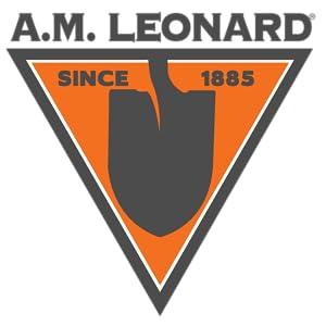 Leonard, triangle, logo, AML