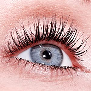 essence cosmetics lash princess mascara volumizing primer cruelty free vegan makeup waterproof