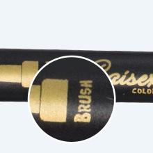 Dual Tip Brush Pens