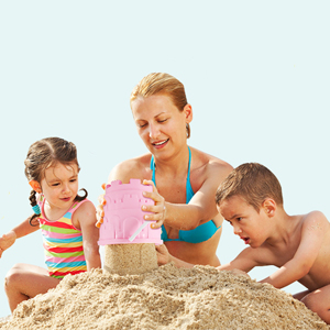 Tagitary Sand Toy Set