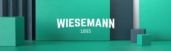 Nagłówek WIESEMANN 1893