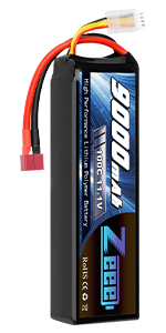 11.1v lipo battery