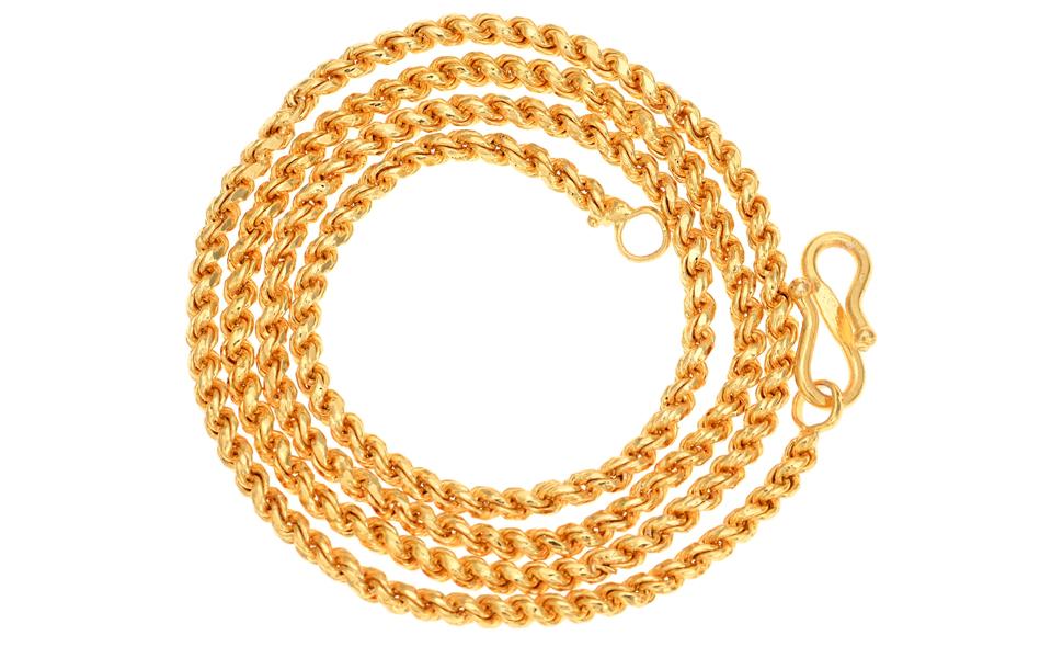 micro gold plated chain for men women man woman girl girls boy boys male gents female ladies