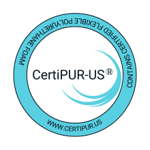 CertiPUR-US Approved