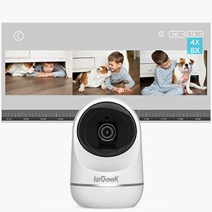 iegeek-3mp-telecamera-wifi-interno-videocamera-ip