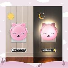 luz quitamiedos // luz quitamiedo / lampara techo infantil // lampara infantiles // lampara infantil