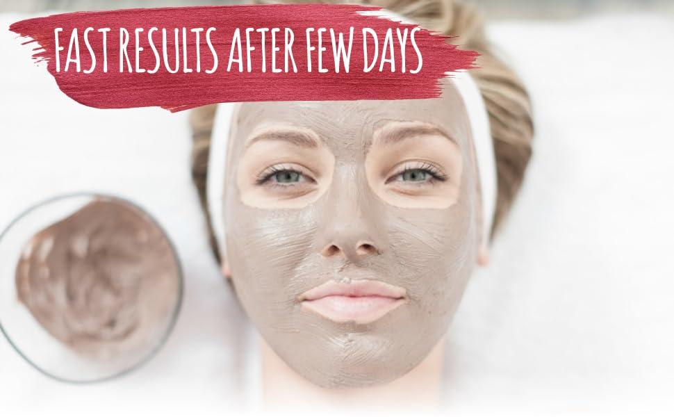 aztec secret indian healing clay mask skin care skincare