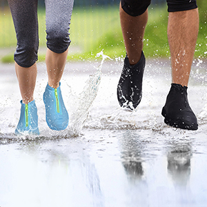 Waterproof and Dust-proof Shoe Covers