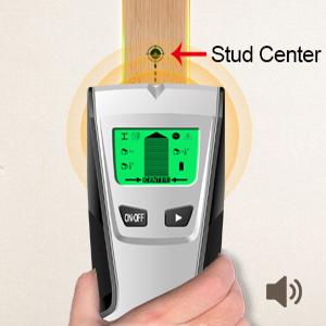 Find Stud Center