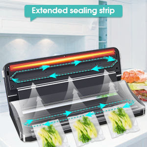 vacuum sealer machine food sealer vacuum sealers vacuum sealer 1