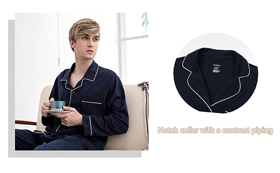 pajama set cotton