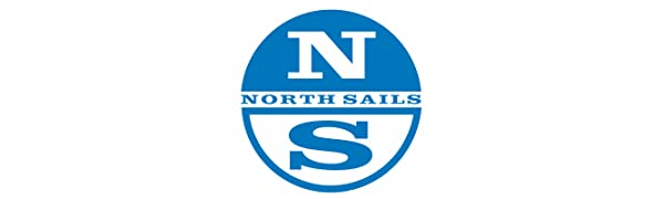North Sails banner top