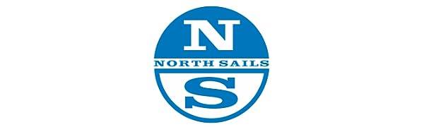 North Sails banner top