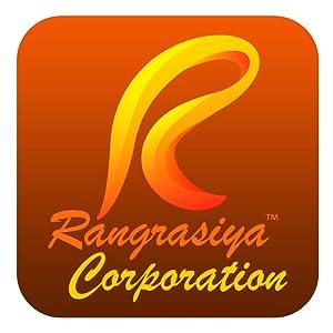 Rangrasiya about brand saree blouse