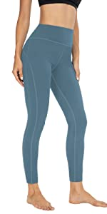 High waisted yoga pants for women Yoga pants for women workout Yoga pants with pockets for women
