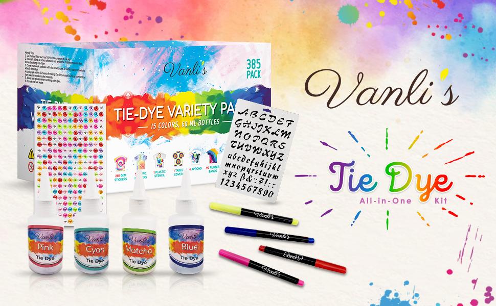 tie dye kits, tie dye kit for adults, tie die kit,