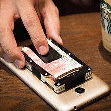 Protezione RFID