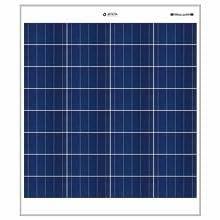 Bluebird 75W Polycrystalline solar Panel