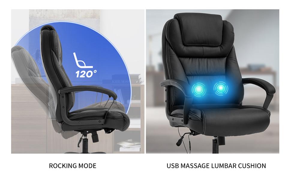 Ergonomic Desk Chair2