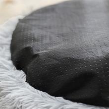 indoor pet bed non slip