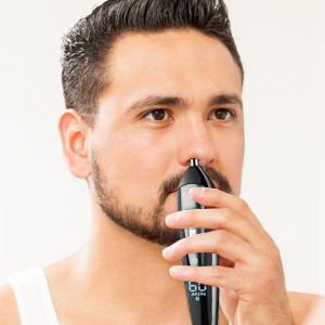NOSE& EAR TRIMMER