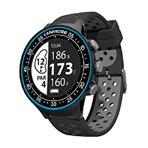 CANMORE TW410G Golf GPS Watch
