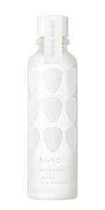 WHITE ICHIGO オーガニック テック-エッセンス