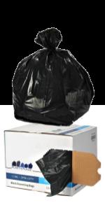 40-45 Gallon Trash Bags