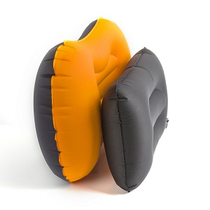 Inflating Travel Pillow Camping Pillow lightweight inflatable camping pillow