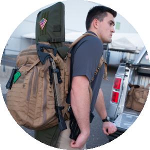 Crouch Run Walk First Tactical Uniform Pants LEO Police